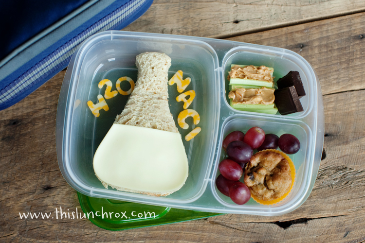 This lunch rox healthy lunches made fun science experiment thats forumfinder Choice Image